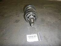 Б/У Вал КПП вторичный (1,5 dci V) Renault KANGOO 1 2003-2008 (Рено Кенго) (БУ-153213)