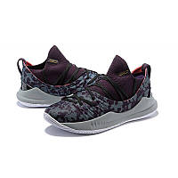 Кроссовки Under Armour Curry 5 Low, фото 1