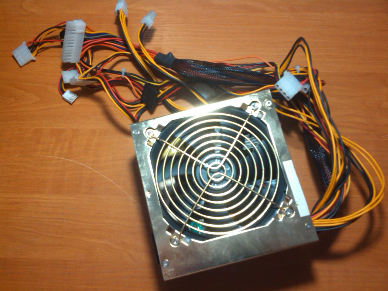 Rhombutech RT-420 420W Гарантія!