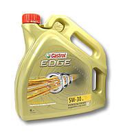 Castrol EDGE FST 5W-30 LL 4л- моторное масло