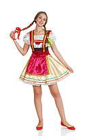 Баварський національний костюм для аніматорів