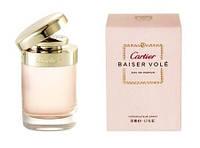 Cartier Baiser Vole 30ml edp lady ПАРФЮМИРОВАННАЯ ВОДА Оригинал
