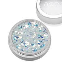 Aden Cosmetics Glitter Powder глиттер для ногтей и лица № 26