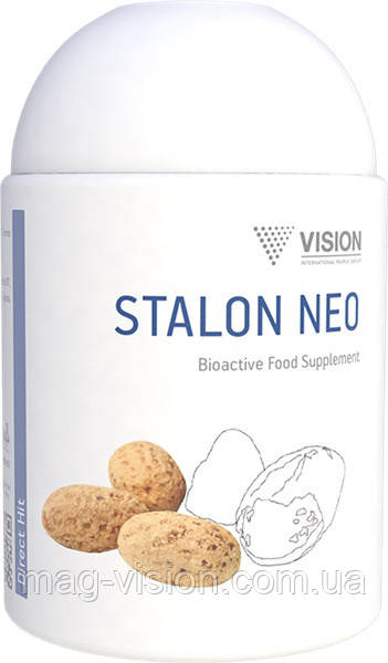Сталон Нео - повышает сексуальную активность, улучшает эрекцию
