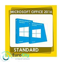 Офисное приложение Microsoft office 2016 Standard (x32-x64). Электронный ключ активации - 1PC