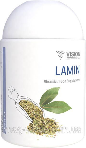 Ламин Визион - повышает уровень тестостерона