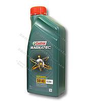 Castrol Magnatec 5W-40 A3/B4 1л - моторное масло