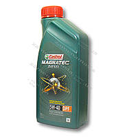 Castrol Magnatec Diesel 5W-40 DPF 1л - моторное масло