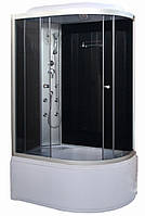 Гідромасажний бокс 120х80 Vivia 81-L-RC лівий