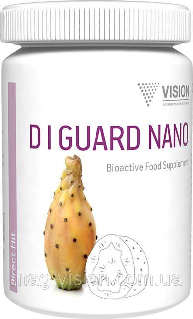 Ди Ай Гард нано (D i Guard nano) - детоксикация организма, восстановление печени, повышение иммунитета