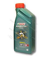 Castrol Magnatec Diesel 10W-40 B4 1л - моторное масло