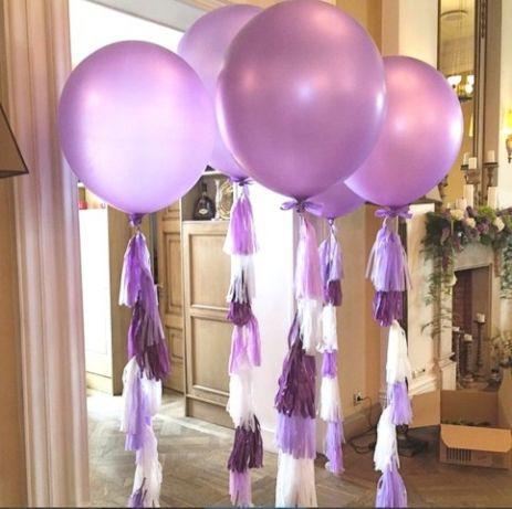 Большие надувные шары в Днепре