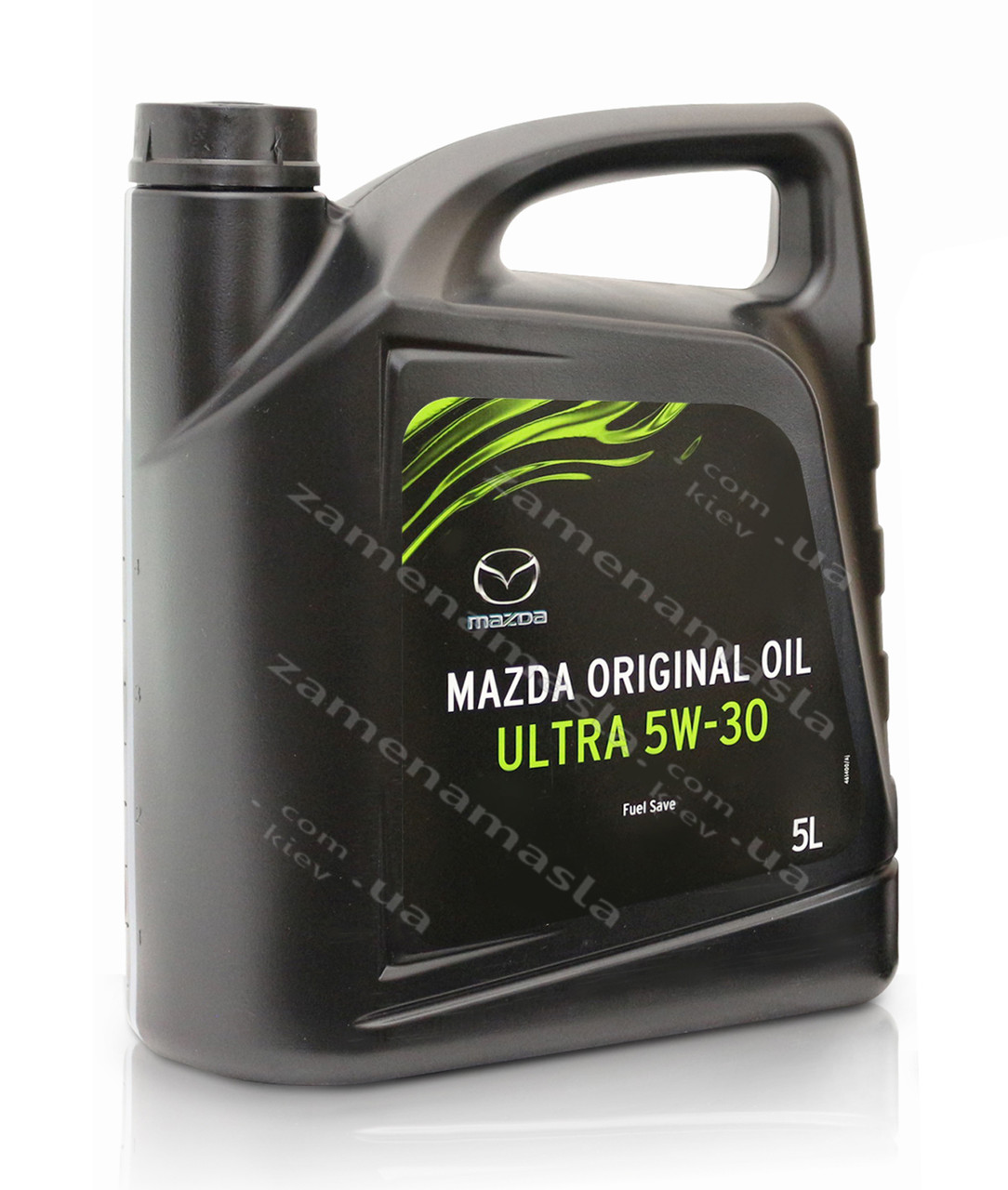 MAZDA ORIGINAL OIL ULTRA 5w-30 5л - моторное масло
