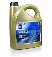 Genuine GM 5W-30 5л - моторное масло