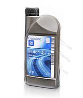 Genuine GM 10W-40 1л - моторное масло