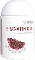 Гранатин Q10 - замедляет процессы старения, профилактика сердечно-сосудистых заболеваний
