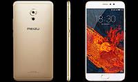 "Смартфон Meizu PRO 6 Plus золотой (""5,7/ памяти 4/64GB/ батарея 3400 мАч)"