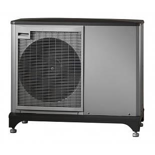 Воздушный инверторный тепловой насос Воздух/Вода NIBE F2040-8 (Площадь отопления до 140 кв.м. 8 кВт)