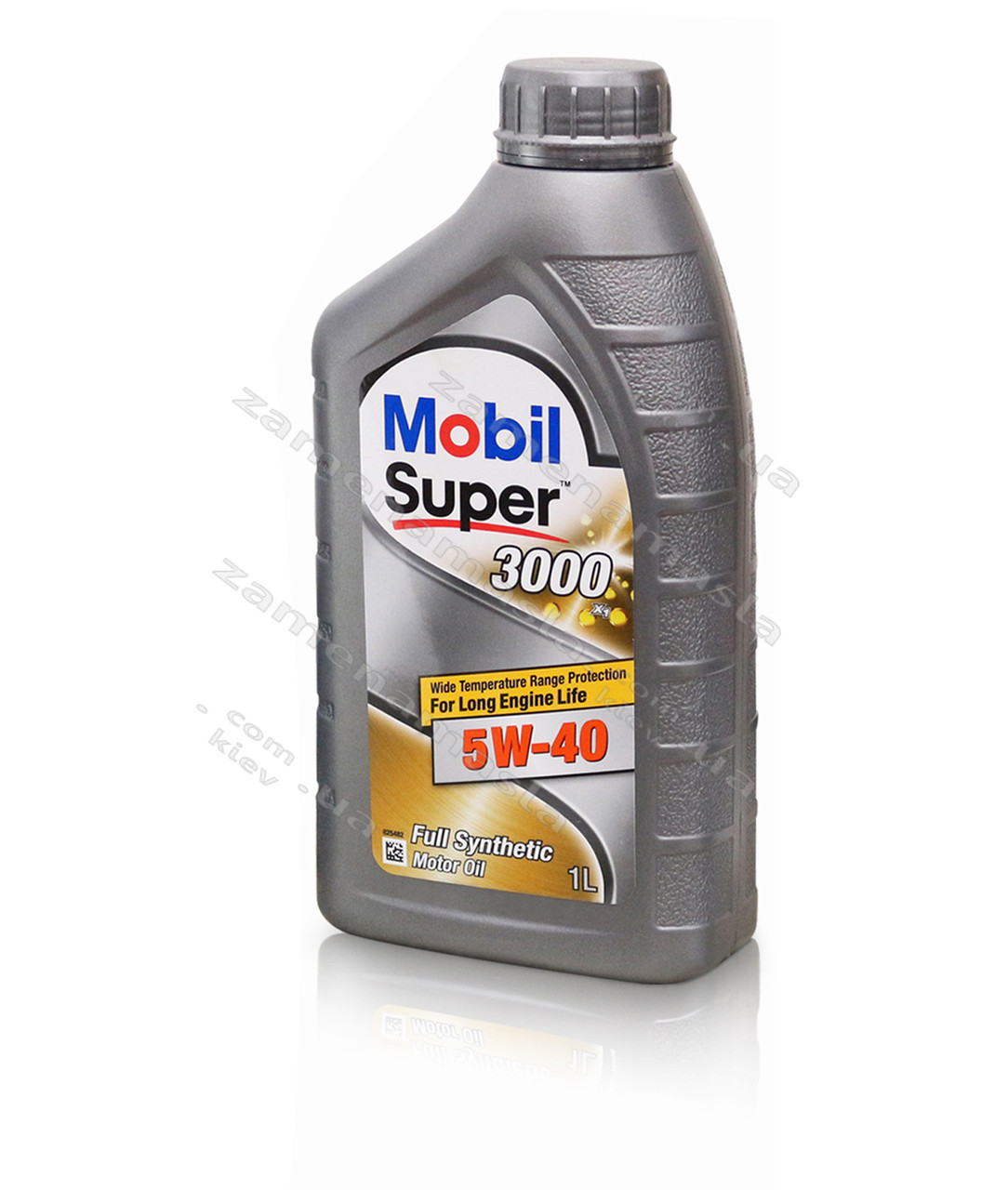Mobil Super 3000 5W40 1л - моторное масло