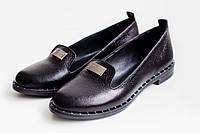Женские туфли осень.Натуральная кожа
