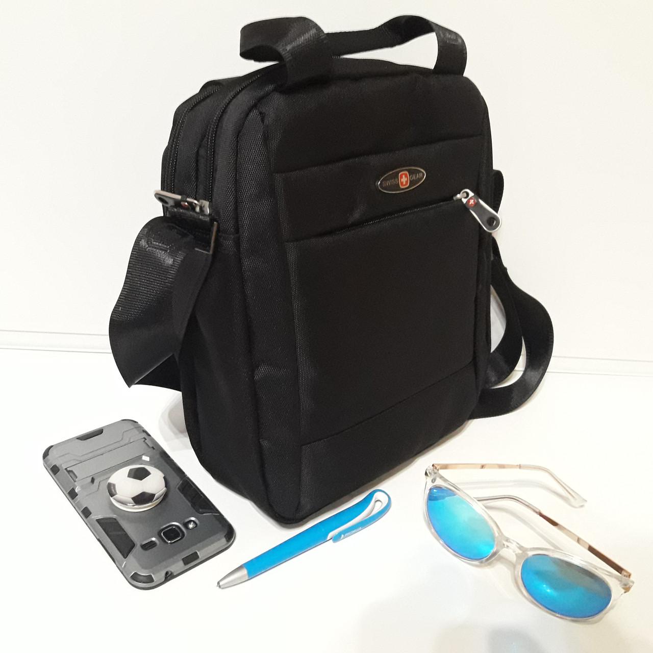 a03d94d19f0e Мужская сумка планшет Swissgear купить в магазине Klazar, Украина ...