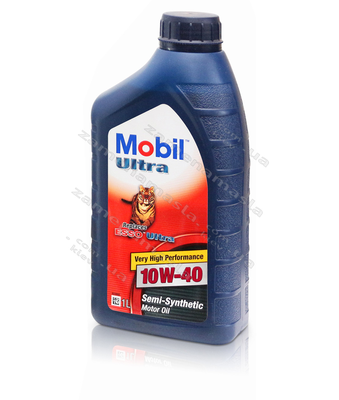 Mobil Ultra 10W40 1л - моторное масло