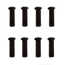 Комплект ніжок (12 шт.) І кріплень лицьовій панелі для піддонів 1010S, 1010R, 1070S, 1080S, 1090S, 1280S.