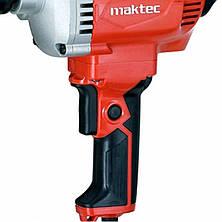 Дрель-Миксер Makita MT M 6201, 750 Вт, 1,5 - 13 мм, 2,7 кг, фото 2