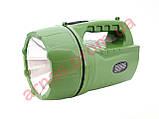 Акумуляторний ліхтар JDXL950, фото 2