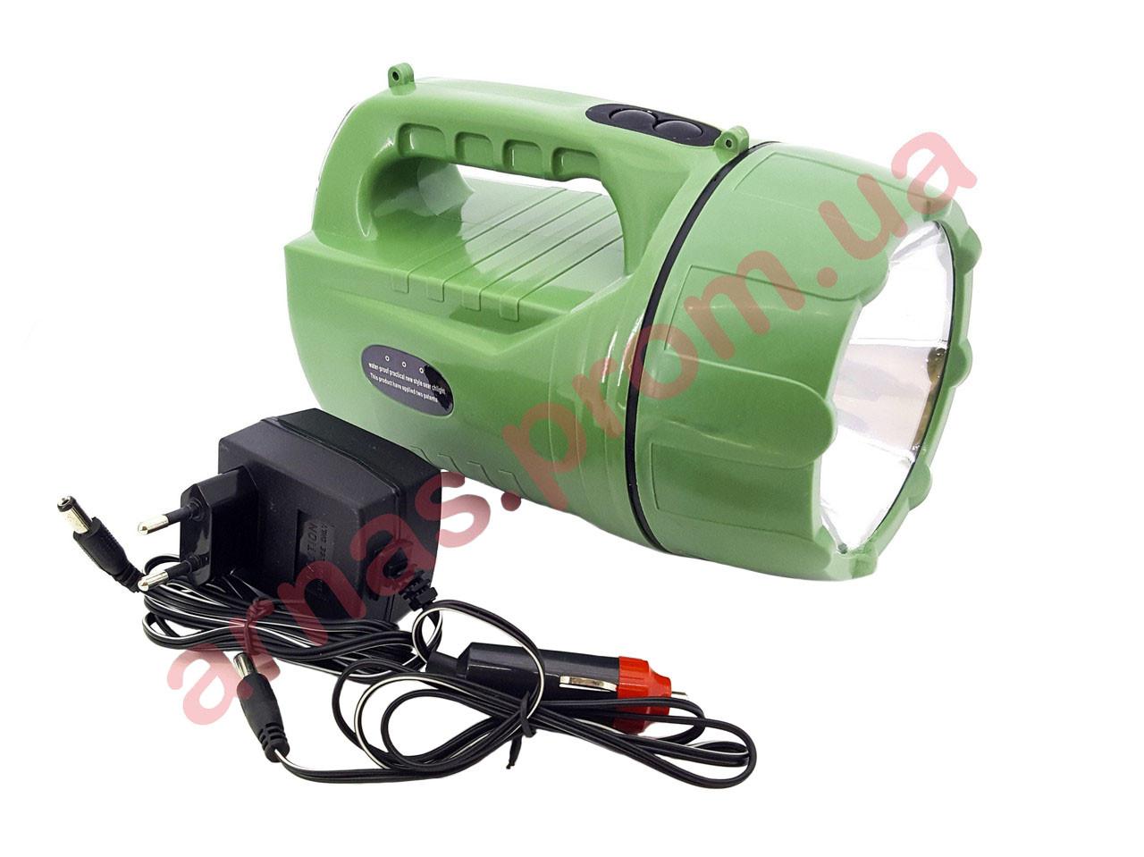 Аккумуляторный фонарь JDXL950