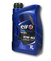 Elf Evolution 700 STI 10W40 1л - моторное масло