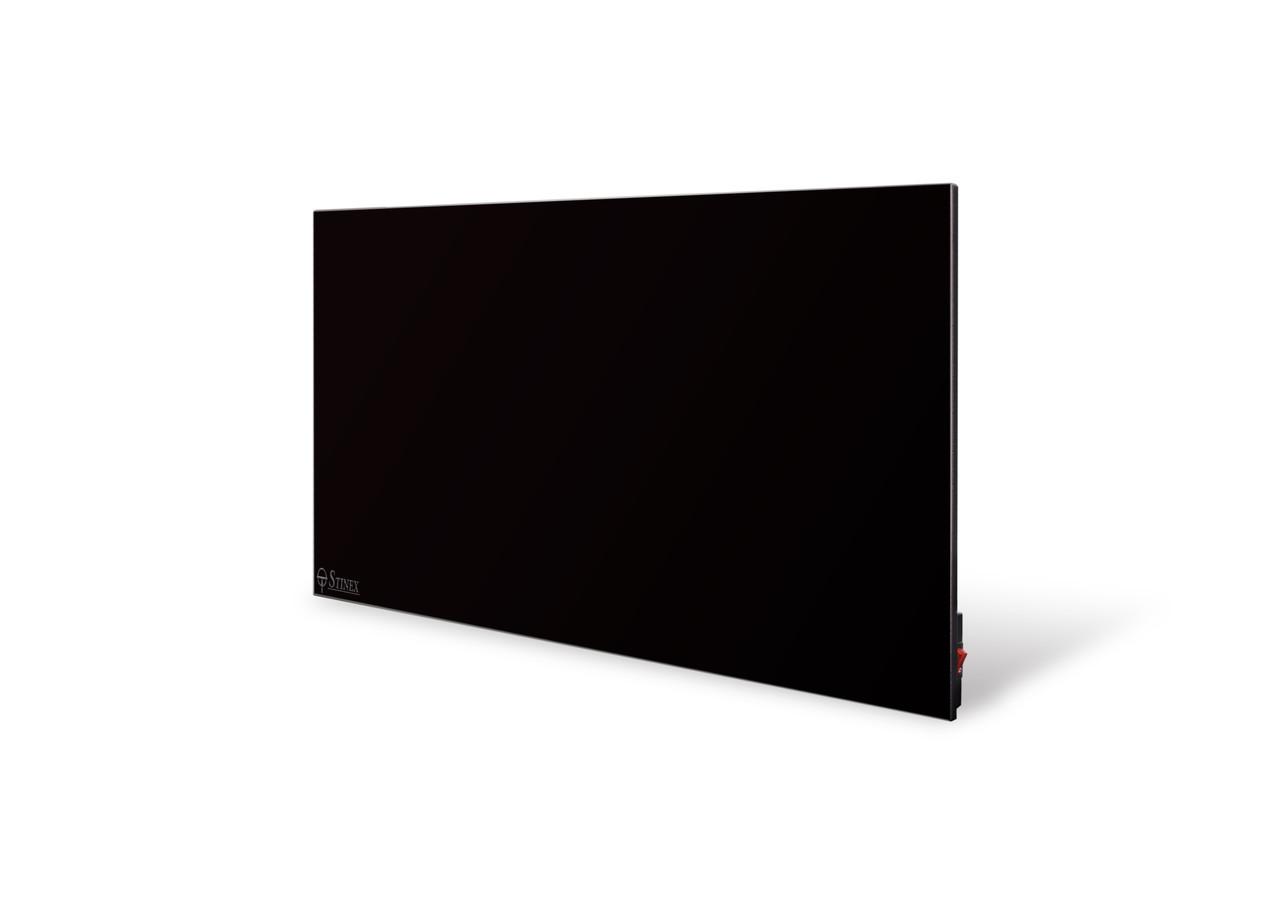 Электрический обогреватель тмStinex, Ceramic 500/220 standart plus Black