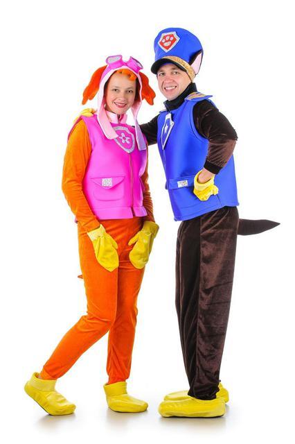Карнавальные костюмы для взрослых. Фабрика №1
