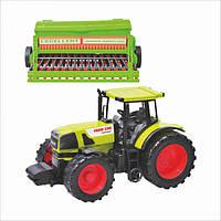 Комбаин 3-6-7-8188 A, инер-й, трактор 23см, 4 вида, в кор-ке, 52, 5-16-14, 5см