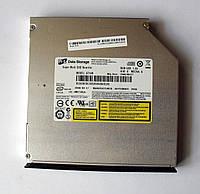 323 Привод DVD-RW Hitachi-LG GT10N SATA для ноутбуков