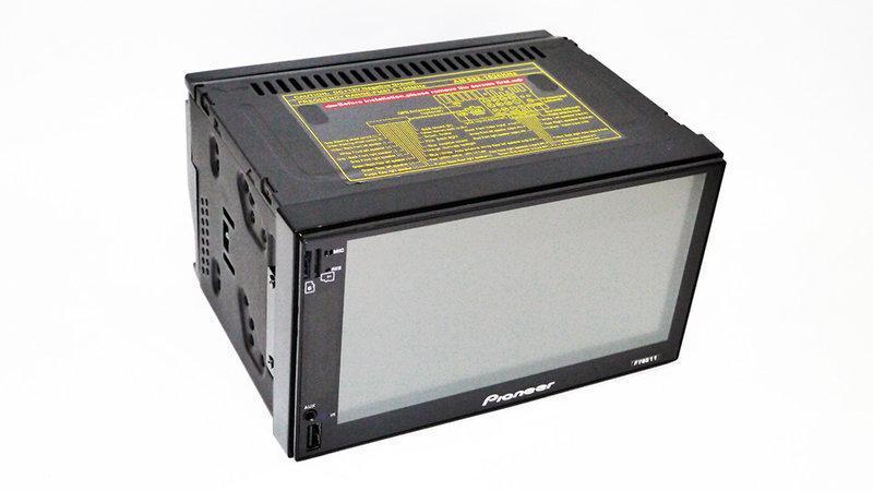 Мультизадачная магнитола 2DIN Pioneer FY6511 Магнитола 2Din Pioneer FY6511 Android 5.1 GPS 7