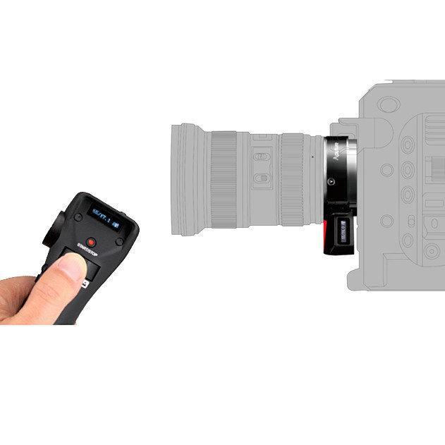Фоллоу фокус Aputure DEC для E-mount (DEC-E)(for SONY)