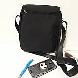 Мужская сумка планшет Swiss, фото 3
