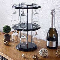 Набор для вина на 10 предметов - Популяр