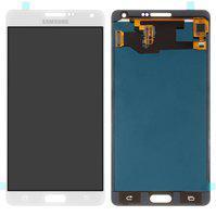Дисплей для мобильных телефонов Samsung A700F Galaxy A7, A700H Galaxy