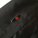 Мужская сумка планшет Swiss, фото 5