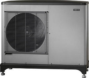 Воздушный инверторный тепловой насос Воздух/Вода NIBE F2040-12 (Площадь отопления до 200 кв.м. 12 кВт)