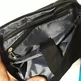 Мужская сумка планшет Swiss, фото 8