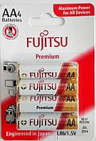Батарейка Fujitsu LR6 (4шт)