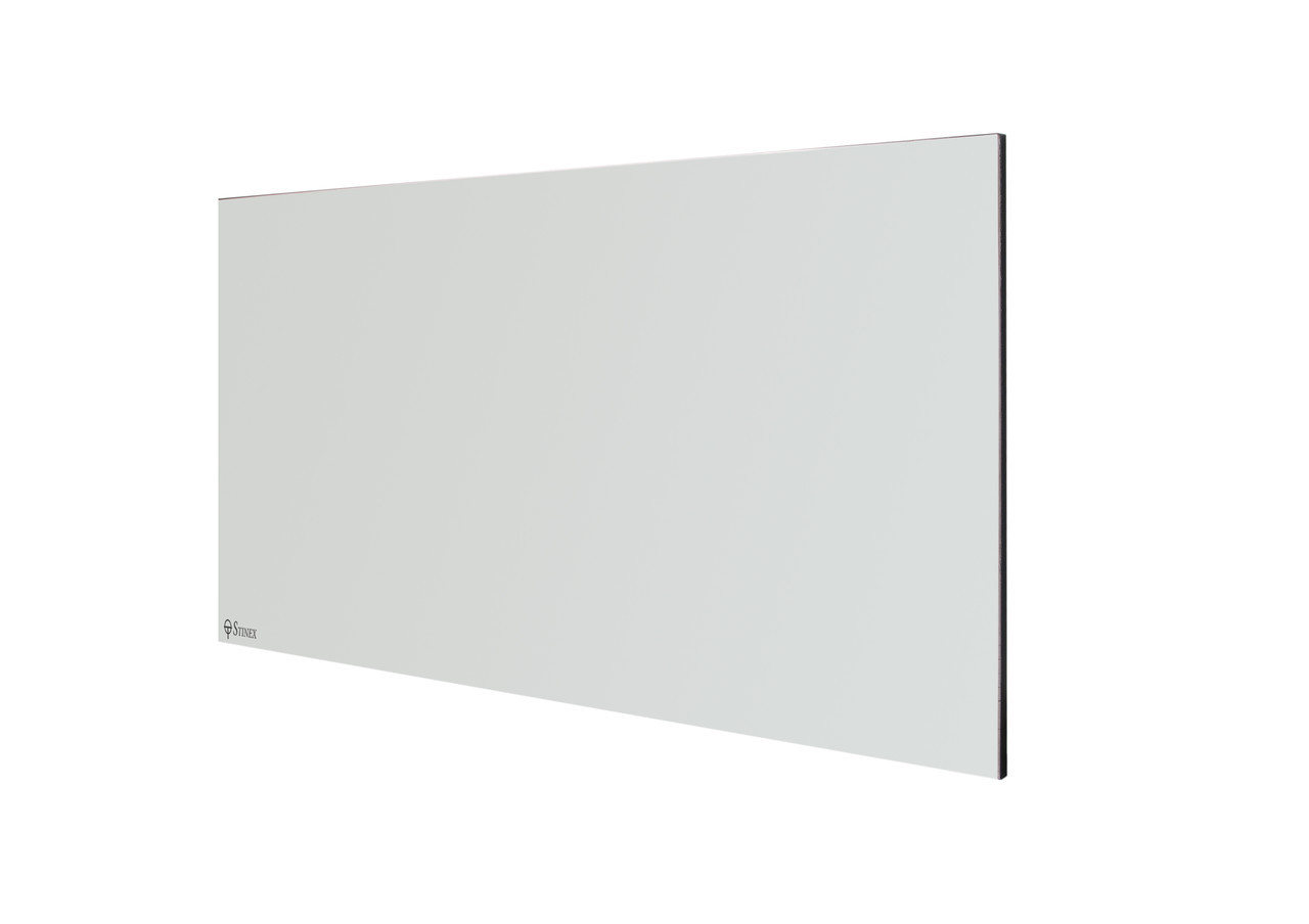 Керамический обогреватель конвекционный тмStinex, PLAZA CERAMIC 500-1000/220 Thermo-control White