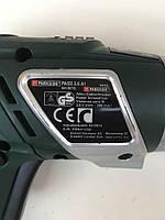 Аккумуляторные шуруповёрты Parkside pass 3.6 А1
