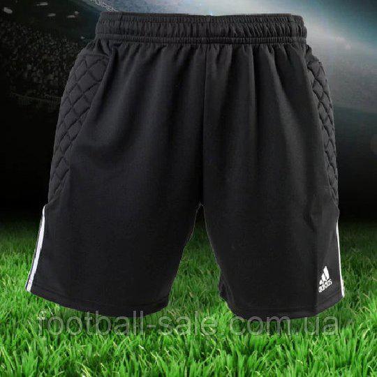 Вратарские шорты Adidas Tierro Soccer Goalkeeping Shorts
