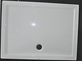 Піддон 100x90 Aqua-World ST10090Q Китай, фото 2