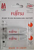 Аккумулятор АА Fujitsu 1,2V 1900-mAh eneloop (Ni-MH)