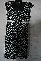Платье женское,б/у, р.46